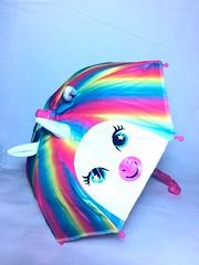 MLA Rainbow Unicorn Umbrella (Bubblegum18) Tags: