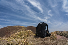 20190416a73_7228 (Gansan00) Tags: ilce7m3 α7ⅲ sony japan 大分 oita 日本 九重連峰 登山 landscape snaps ブラリ旅 04月 fe24105f4 trekking travelphotography