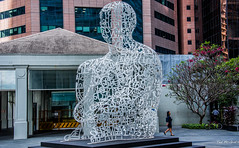 2019 - Singapore - Singapore Soul by Jaume Plensa (Ted's photos - Returns Apr 24) Tags: 2019 cropped nikon nikond750 nikonfx singapore tedmcgrath tedsphotos vignetting jaemeplensa singaporejaemeplensa jaemeplensasingapore singaporesoul singaporesoulbyjaemeplensasingapore soul by jaeme plensajaeme plensa soulsculptureocean financial centreocean centre singaporesingapore ocean centre1 people1 person