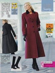 Journey into the past (betrenchcoated) Tags: trenchcoat jacket coat raincoat vintage scans