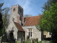Lindsell Church, Essex (golygfa) Tags: essex lindsell