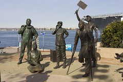 DAL_4138r (crobart) Tags: national salute bob hope military tuna harbor harbour park san diego waterfront
