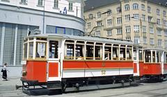 2000-06-03 Brno Tramway Nr.52 (beranekp) Tags: czech brno brünn 52 tram tramway tramvaj tranvia strassenbahn šalina elektrika električka
