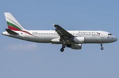 LZ-FBC / Airbus A320-214 / 2540 / Hemus Air (A.J. Carroll (Thanks for 1 million views!)) Tags: lzfbc airbus a320214 a320200 a320 320 2540 cfm565b4p hemusair bulgariaair 451e8d bjcd london heathrow lhr egll 09l