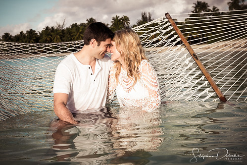 Heather & Robert - St. regis ~ Bora Bora