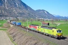 DSC_0675_01_193.558 (rieglerandreas4) Tags: vectron 193558 txl güterzug tirol tyrol austria österreich