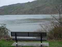 Clearwater River joins Snake River (Kuby!) Tags: kubitschek kuby fuji xp90 april 2019 lewiston id idaho clearwater snake river outdoors us army corp engineers