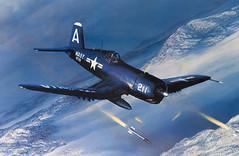 DAL_4289r (crobart) Tags: chancevought f4u corsair balboa park air space museum san diego california