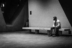 ...classic anticipation... (Utopia_Seeker73) Tags: sydney nikon nikondf blackandwhite blackandwhitephotography monochrome bnwsouls noirphoto blackandgrey blackwhite bnw bnwlife black white classicphotography creative creativeness powerhouse bnwaustralia artistic artphoto composition fineart visual art 2870mm tamron tamron2470g2 tamron2470