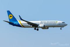 UR-PSF | Ukraine International Airlines | Boeing 737-84R | BUD/LHBP (Tushka154) Tags: hungary ukraineinternationalairlines spotter 737nextgeneration ferihegy budapest urpsf 737800 boeing 737 73784r 737ng aircraft airplane avgeek aviation aviationphotography boeing737 boeing737nextgeneration boeing737ng budapestairport lhbp lisztferencinternationalairport planespotter planespotting spotting uia