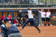 JD Scott Photography-Michigan Softball-Indiana University-4.28.17-mgoblog-0376 (J.D. Scott Photography) Tags: 2017 annarbor april jdscottphotography michigan michigansoftball sports universityofmichigan mgoblog