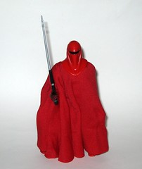 royal guard imperial royal guard star wars the black series 6 inch action figure #38 return of the jedi red and black packaging hasbro 2016 2d (tjparkside) Tags: imperial royal guard emperors 38 star wars black series 6 inch action figure return jedi red packaging hasbro 2016 robe robes emperor palpatine blaster pistol blasters pistols holster episode vi six rotj