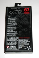 star wars the black series 6 inch action figure #67 4-lom the empire strikes back hasbro 2018 misb b (tjparkside) Tags: 4lom 4 lom star wars black series 6 inch action figure 67 empire strikes back tesb esb red packaging hasbro 2017 2018 dlt19 blaster blasters rifle rifles droid rusty episode 5 v five bounty hunter hunters han solo darth vader zuckuss insectile protocol mechanical misb