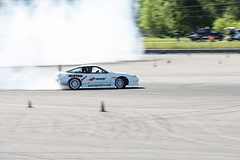 DSC_3035 (Find The Apex) Tags: nolamotorsportspark nodrft drifting drift cars automotive automotivephotography nikon d800 nikond800 nissan 240sx nissan240sx s13