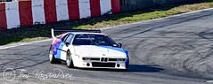 BMW M1 (toinie) Tags: procar bmw m1 f1 racing racer speed testing