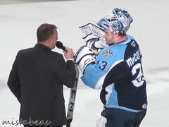 Post Game Chat (mistabeas2012) Tags: milwaukee admirals
