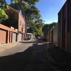 Light and shadow play on lanes in Glebe, Sydney - #lightandshadowplayonlanes #light #shadow #lane #Sydney #Glebe #urbanstreet #urbanfragments #urbanandstreet #streetphotography #trees #garbagebins (TenguTech) Tags: ifttt instagram lightandshadowplayonlanes light shadow lane sydney urbanstreet urbanfragments urbanandstreet streetphotography glebe trees garbagebins