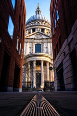 St.Pauls Cathedral (CHCaptures) Tags: cathedral greatbritain london stpaulscathedral stpauls uk unitedkingdom a7iii alley architecture city ilce7iii ilce7m3 lane outdoor rural sel24105g sony street sunset urban