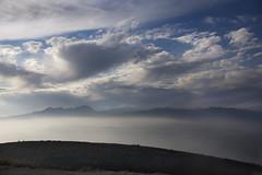IMG_9366 Landscape - Costa Blanca (jaro-es) Tags: paisaje panorama landscape wolken nature natura natur naturewatcher naturemaster naturesfinest nubes canon costablanca clouds españa eos450 spanien spain spanelsko himmel sky nebel fog niebla
