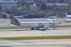 A330 DQ-FJT Los Angeles 22.03.19 (jonf45 - 5 million views -Thank you) Tags: airliner civil aircraft jet plane flight aviation lax los angeles international airport klax fiji airways airbus a330243 dqfjt