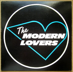 The Modern Lovers [1976] (renerox) Tags: newwave punk themodernlovers 70s jonathanrichman lp vinyl records