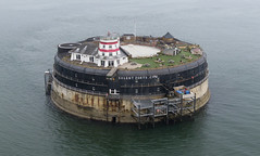 No Man's Fort in the Solent off Portsmouth - UK aerial (John D Fielding) Tags: nomans fort solent portsmouth hampshire above aerial dji drone uav cameradrone mavic mavicpro hires highresolution hirez highdefinition hidef britainfromtheair britainfromabove skyview aerialimage aerialphotography aerialimagesuk aerialview viewfromdrone aerialengland britain johnfieldingaerialimages johnfieldingaerialimage johnfielding fromtheair fromthesky flyingover napoleonic palmerston follies 1859royalcommission