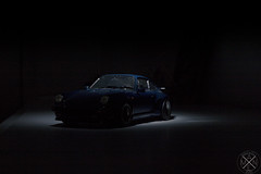 IMG_5200 (maxwell1326maxen) Tags: studio light fun experiment scalemodel scale model porsche 911 turbo