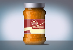 Dairy Product logo and label design (ExpertArtZ) Tags: dairy product logo label design