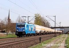 187 932-9 (Daniel Wirtz) Tags: 187 1879329 traxx3 lte lordoftherails thüngersheim