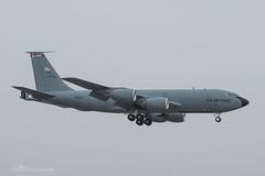 USAF, Boeing KC-135R (58-0104), 108th ARS/126th ARW (mattmckie98) Tags: aircraft aviation airforce usaf us military mildenhall jet tanker kc135 nikon