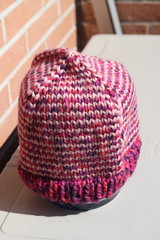 ce57 (gis_00) Tags: hat knitting 2019 handknitted handmade