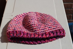 ce43 (gis_00) Tags: hat knitting 2019 handknitted handmade