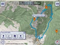 20/04/2019 - Anello alla Roccia dei Tedeschi (1210 m, postazione militare tedesca della Linea Gustav, 1943/44, II G.M.) e al Monte Pizzuto (1250 m), da San Donato Val di Comino (690 m, FR), PNALM - Traccia GPS con l'indicazione del Monte Pizzuto (riky.prof) Tags: rikyprof escursionismo trekking hiking senderismo wanderung wanderungen walking montagna montagne mountain mountains mountaineering montaña montañas berg italia italy italien outdoor all'aperto sport hike hikes hiker hiked mountaineer mountaineers pnalm parconazionaledabruzzolazioemolise parconazionaleabruzzo parcoabruzzo abruzzo lazio sandonatovaldicomino sandonatovalcomino sandonatovc rocciadeitedeschi montepizzuto