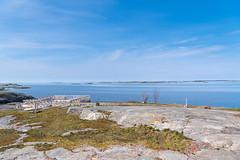 Lunch with a view (JarkkoS) Tags: 2470mmf28eedafsvr bluesky boat boating cloud d850 eat finland lunch porvoo sea sky suomenlahti söderskär uusimaa water