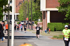 Runners (Andrew Penney Photography) Tags: osu okstate ostate cowboys state runners joggers remembertheten rememberthe10