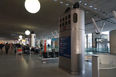 2019-04-FL-207247 (acme london) Tags: airport charlesdegaulle concreteshell concretestructure mep paris terminal terminal2f ventilation