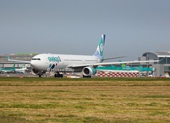 Evelop                    Airbus A330                                EC-MII (Flame1958) Tags: 88282 evelop evelopa330 airbusa330 a330 330 airbus ecmii dub eidw dublinairport 200419 0419 2019