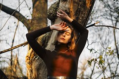 usually i'm sad but now i'm deadly sad (vlkvaph) Tags: artistic 50mmlens 50mm cute beauty beautiful pretty female woman cinematography cinematic melancholy melancholic model mood young sadly atmospheric atmosphere canon6d canon girl portrait sunset sunnylight sun sunny sad