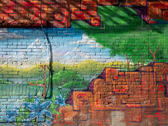 P4250509.jpg (jeanpierrercote49) Tags: murale abstraction