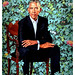 Barack Obama (2009-17) - National Portrait Gallery in Washington DC