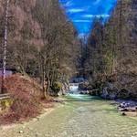 Kaiserbach near Kufstein, Tyrol, Austria thumbnail