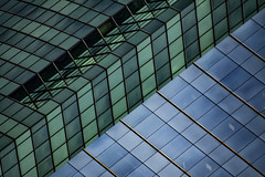 (jfre81) Tags: chicago architecture abstract pattern diagonal lines composition illinois il loop downtown james fremont photography jfre81 canon rebel xs