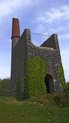 Wheal Amelia (MoreOutdoor) Tags: highpoint carnmarth cornwall sky tinminedisused