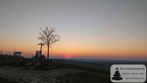 SunriseRun am Ostersonntag