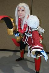 1002 - Sak 2019 - Saturday (Photography by J Krolak) Tags: cosplay costume masqueade sakuracon
