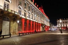 Nancy France (123) Place Stanislas (Gerard Koopman) Tags: nancy stanislas placestanislas
