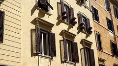 Rome, colours (RoBatEye) Tags: roma rome architectureandcolours