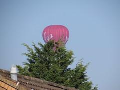Virgin Hotair Balloon G-VBAS #virgin #hotair #Balloon #Canon #SX530HS #G-VBAS #VirginHotAirBalloon (Bucks photographer) Tags: canon virginhotairballoon virgin hotair g balloon sx530hs
