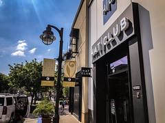 Storefronts (Otola Photography) Tags: iphone otolaphotographymobile otolaphotography otola