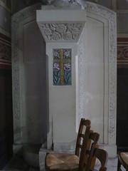 Eglise Saint-Léger (XIIe-XVIe), Cognac (16) (Yvette G.) Tags: artdéco cognac 16 charente poitoucharentes nouvelleaquitaine église artroman